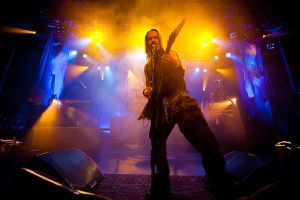 Children Of Bodom by radoslawzawadzki