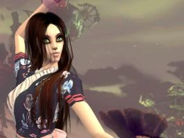 Alice Madness returns2 by Alice6699