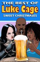 TLIID 311. Luke, Jessica and Misty on one beer by AxelMedellin