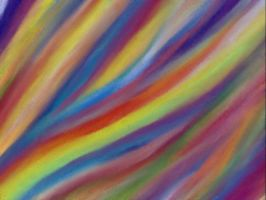 Abstract painting 460 by vansc14