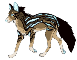 Tribal Wonders -Design Sale Closed- by Errored-Adopts