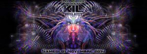 Akila Project cover by metatroncoppolacid