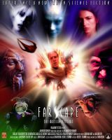 Farscape The Movie by SmutBroker