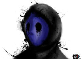 Eyeless Jack by BlazeHart96