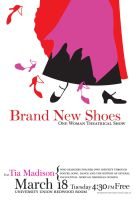 Brand New Shoes_poster by kenji2030