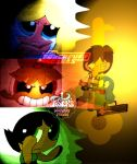 FHFIF PPG Crossover Chaos Key by Solo-W