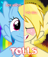 MLP - Two Sides: Elements of Destruction by Snicketbar