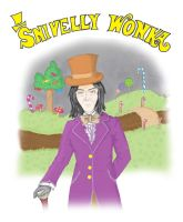 snivelly wonka by jennvt