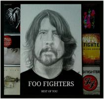 FOO FIGHTERS (DAVE GROHL) BEST OF YOU TRIBUTE by BUMCHEEKS2