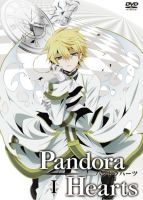 Pandora Hearts Oz by LightningFarron165