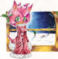 Christmas in July by Splenda-idLife