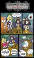 Neitherworld Problems No. 3 by ForeverKnight