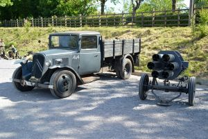 Great Central Railway 1940's Weekend 2015 (5) by masimage
