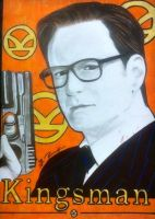 Kingsman by Athaydes