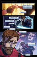 CWR - Hope - Page 3 by JoeHoganArt