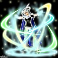 Magic Emote Cleanminded by MysticDragons