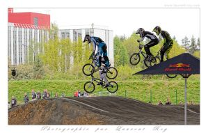 BMX French Cup 2014 - 074 by laurentroy
