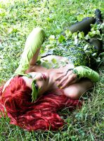 Poison Ivy 2 by Lulu-cosplay
