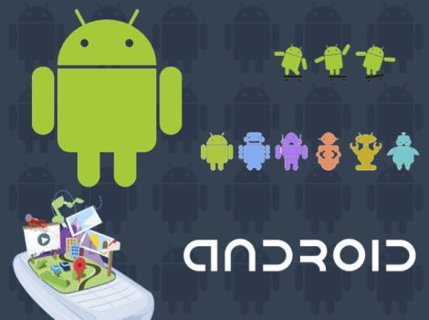 Android Background by File5