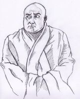Lord Varys by StevePaulMyers