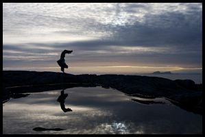 Reflections by dvartdal