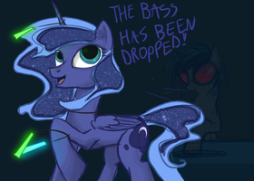 The Bass by Aeroflyte