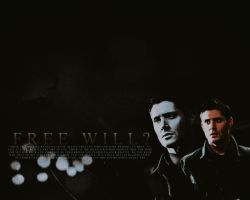 free will? by mrsdiehard