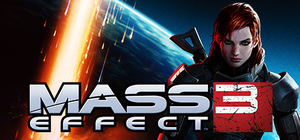 Mass Effect 3|Steam Grid Icon by LordReserei