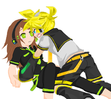 APH:. A clingy boy sticking for 15 years by akatsuki-girl-4-life ...