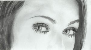 Her Eyes by Victoria-M