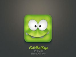 Cuttherope-icon by jamalaftab