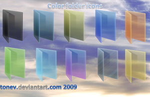 collor folders 2 by tonev