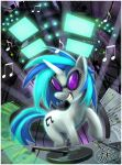 DJ Pony by 14-bis