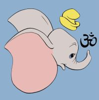 Dumbo Om by renonevada