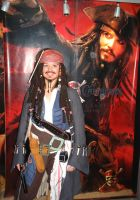 Jack Sparrow costume-3 by LH-PencilArt
