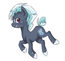Frostbite by why-so-cirrus