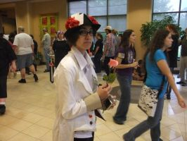 Anime Iowa 2010 number 1 by Rissi-Chan