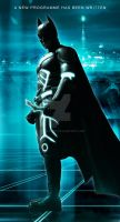 Tron Knight by tclarke597