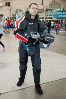 Shepard by EriTesPhoto