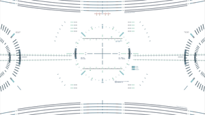 Neo Zeon UC 0096 HUD by DisAstranagant