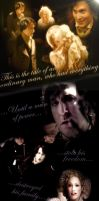The Tale Of Sweeney Todd by LilyLunaPotter