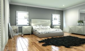 Bedroom final by 3DEricDesign