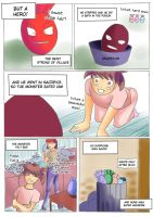 Easter tale pag 2 by Riccardo80