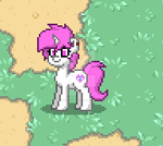 Heartsong in Pony Town by HEARTSONGDROWNED