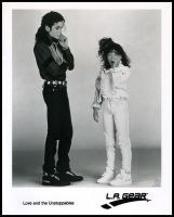 LA Gear MJ unseen picture by brebre890