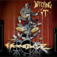 Batching It  album cover by brianbuster