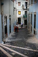 Typical Lisbon by Garelito-Photos
