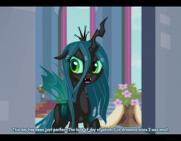 SCREENSHOT: This Day Aria reprise by Antych
