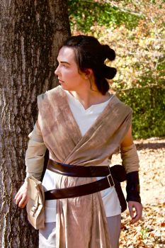 Rey Cosplay 21 by Marivyn