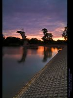 Return to Coate Water II by GMCPhotographics
